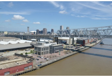 Cruise Montreal New Orleans - Cruise port new orleans