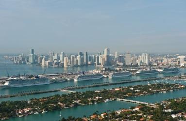 Cruise Miami New Orleans - Miami cruise ship terminal