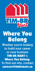 TIM-BR-Mart Ltd