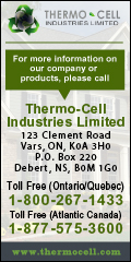 Thermo-Cell Industries Ltd.