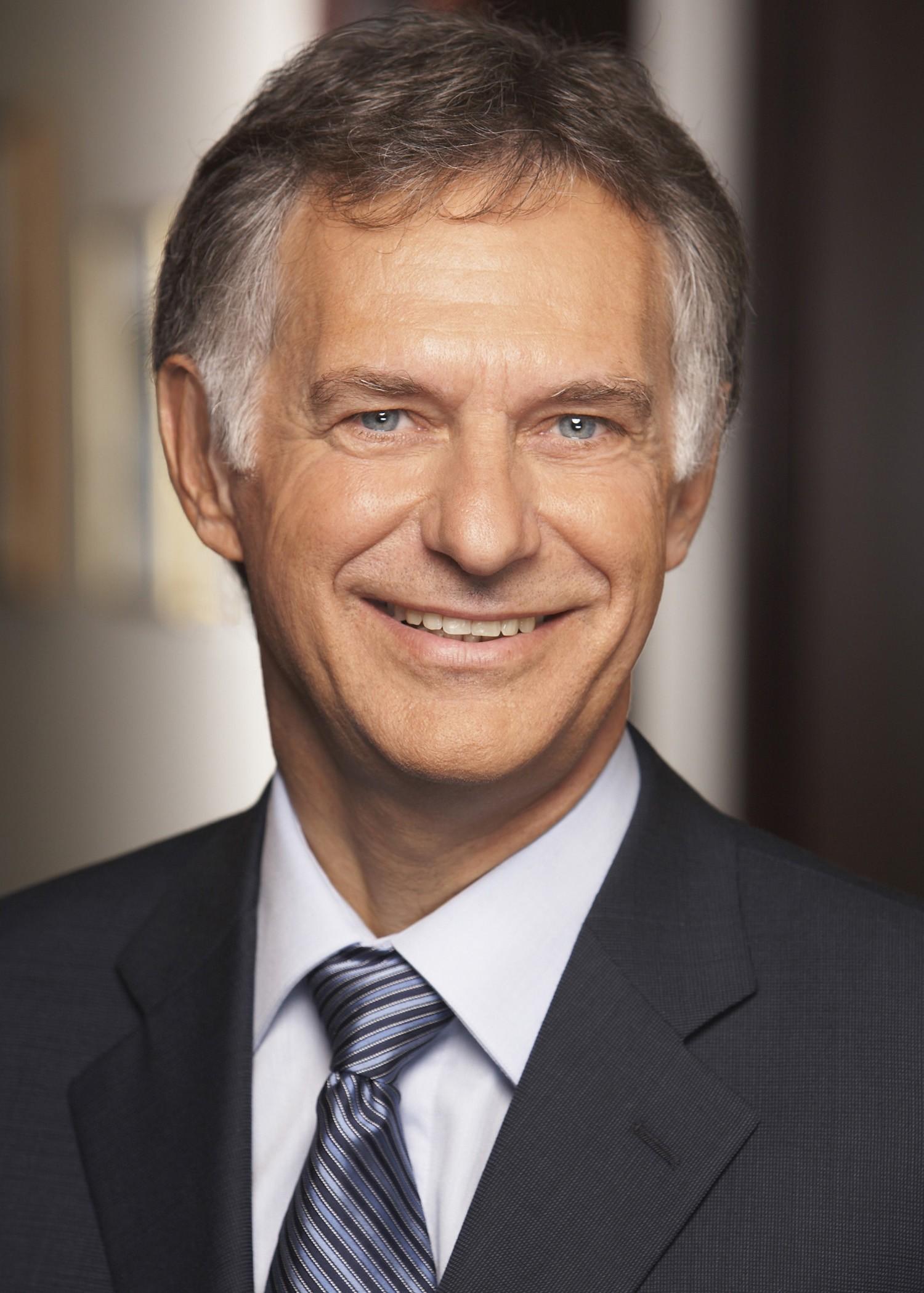 Bernard Morency