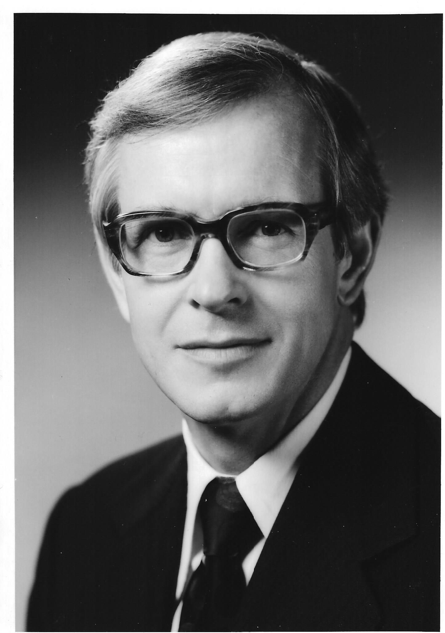 Robert Dowsett (1973-1974)