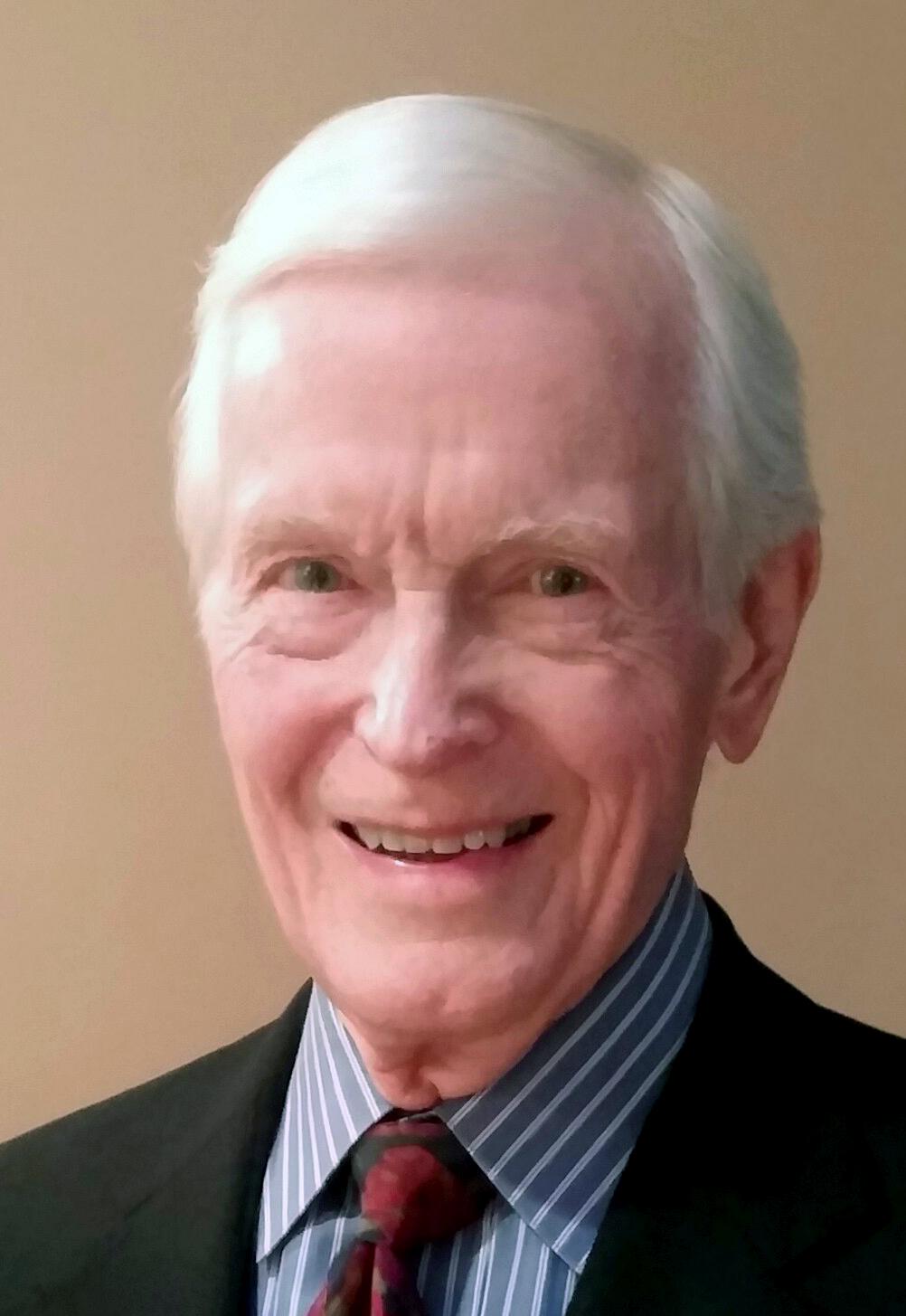 Robert Dowsett
