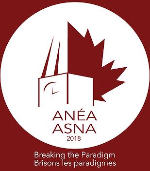 ANÉA - Congrès 2018