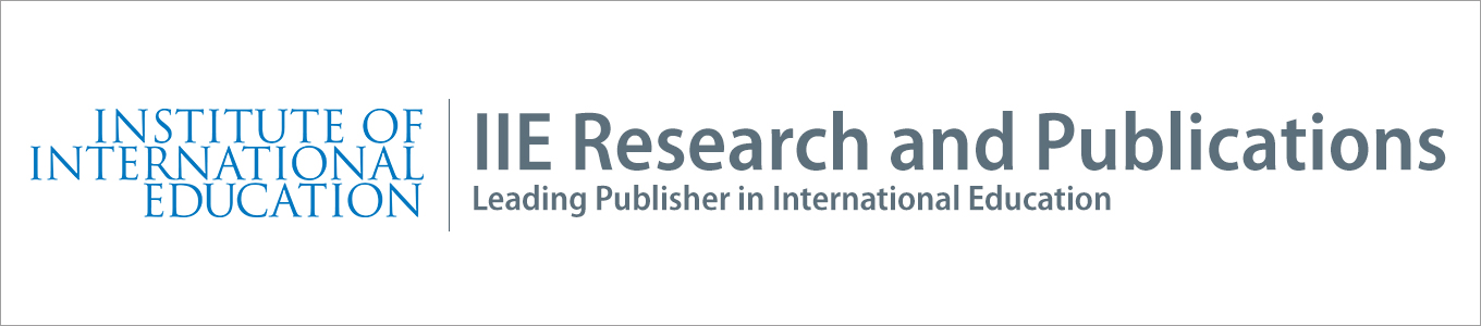 IIE. Research and Publications
