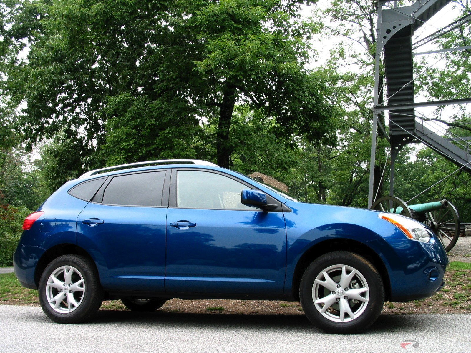 2011 nissan rogue recalled for power steering issue. Black Bedroom Furniture Sets. Home Design Ideas