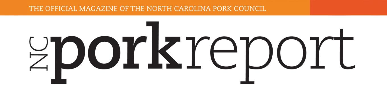 NC Pork Report Advertorial