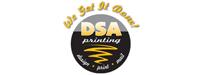 DSA Printing