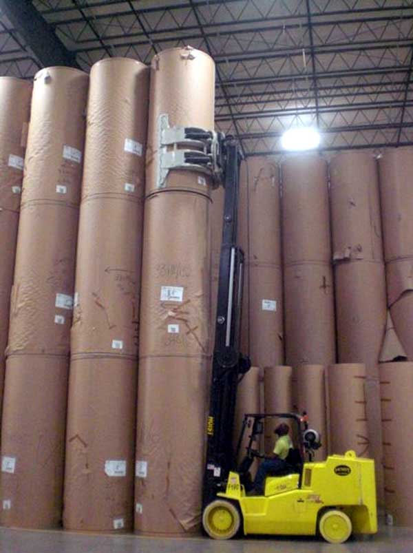 Alliance Sheets Corrugated Plant Helps Jamil Packaging Expand