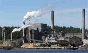 paper mills washington state