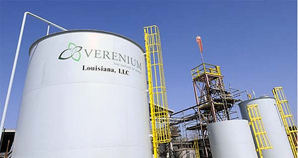 bps cellulosic ethanol assets planned for sale