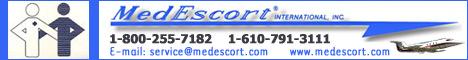 MedEscort International