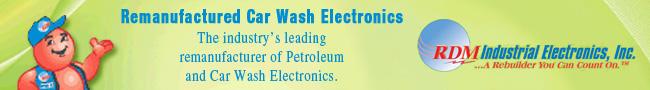 RDM Industrial Electronics