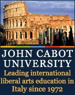 John Cabot University - Admissions Office