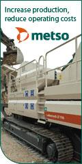 Metso Minerals Industries, Inc.