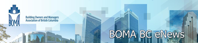 BOMA BC eNews