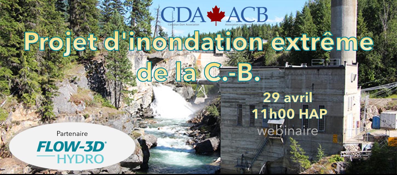 BC Extreme Flood banner FR 2021
