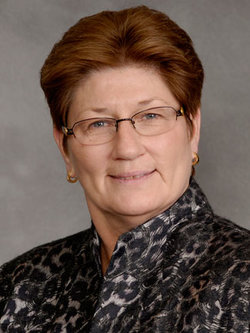 Dr. Nancy Nix