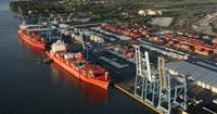 Philadelphia Regional Port Authority