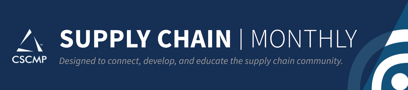 Supply Chain Monthly