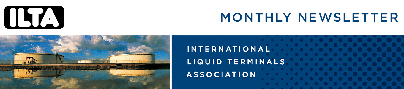 ILTA Monthly Newsletter