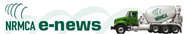 NRMCA Newsletter