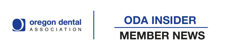 ODA Insider Member News