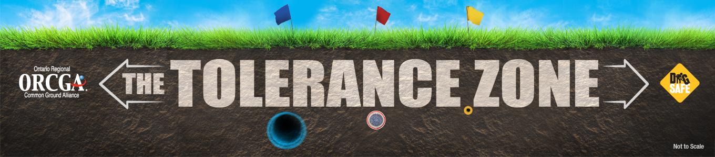 The Tolerance Zone