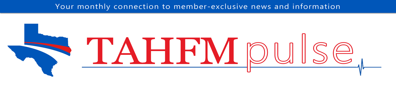 TAHFM e-Newsletter