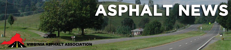 VAA Asphalt News